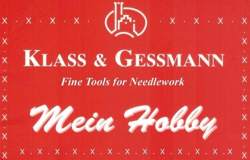 Klass & Gessmann Logo