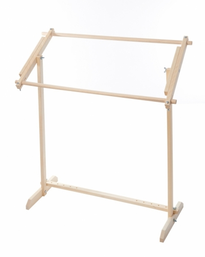 2995 Scroll Frame with Stand