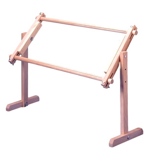 Stitchery Frames | Stitching Floor Stands | Floor Standing Frames ...