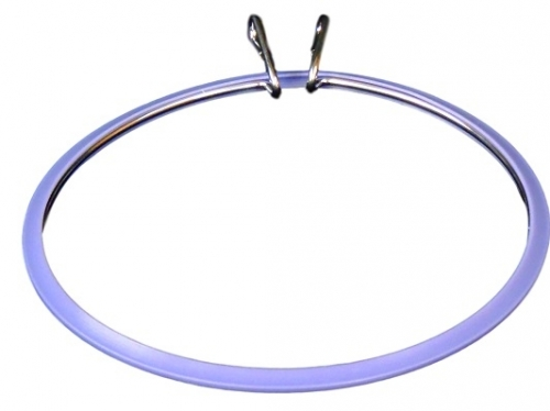 Spring Tension Hoop Close Up CNSTH 7