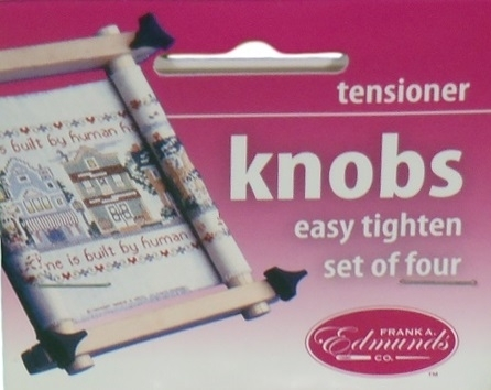 Tension Knobs Label 5618