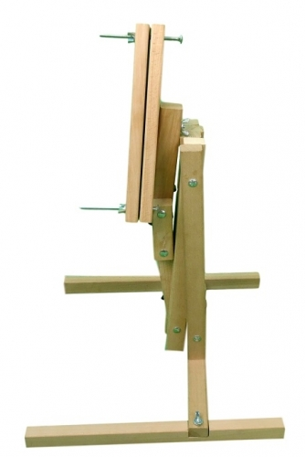 Universal Craft Stand Folded 6111