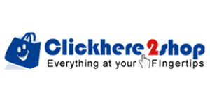 Click Here 2 Shop Logo