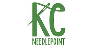 KC Needlepoint Logo