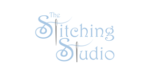 The Stitching Studio Logo