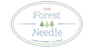 The Forest Needle Logo